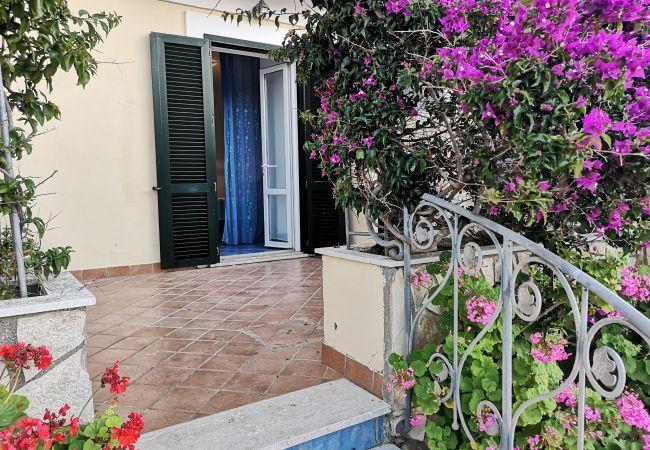 Ferienwohnung in Ponza - Turistcasa - Pilato 7 -