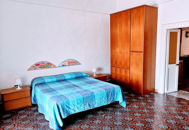 Apartment in Ponza - Turistcasa - Scotti 36 -