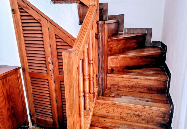 Apartment in Ponza - Turistcasa - Scotti 36 -