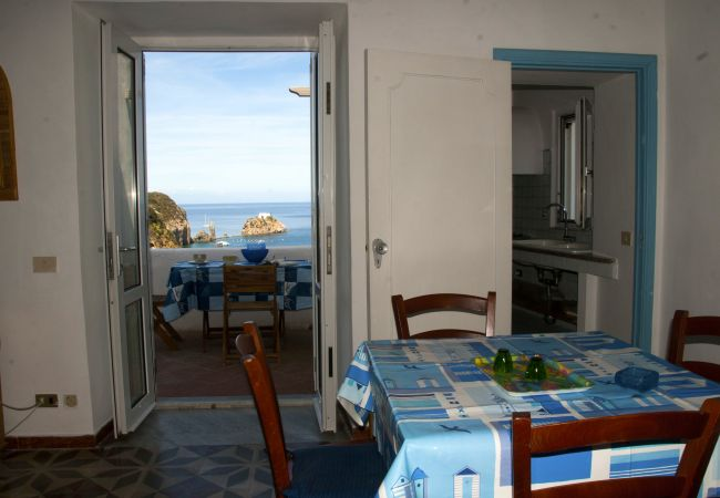 Apartment in Ponza - Turistcasa - Giancos 67 -