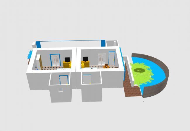 Apartment in Ponza - Turistcasa - Giancos 67 -