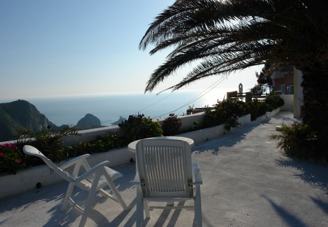 Apartment in Ponza - Turistcasa - Lucia Rosa 22 -