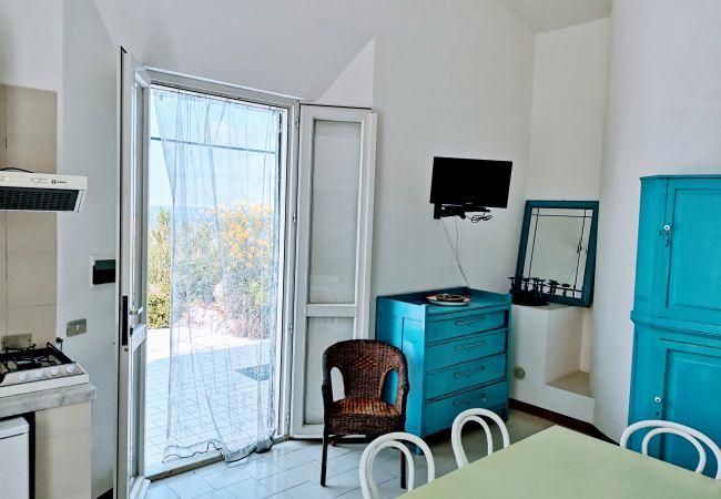 Apartment in Ponza - Turistcasa - Piana 92 -
