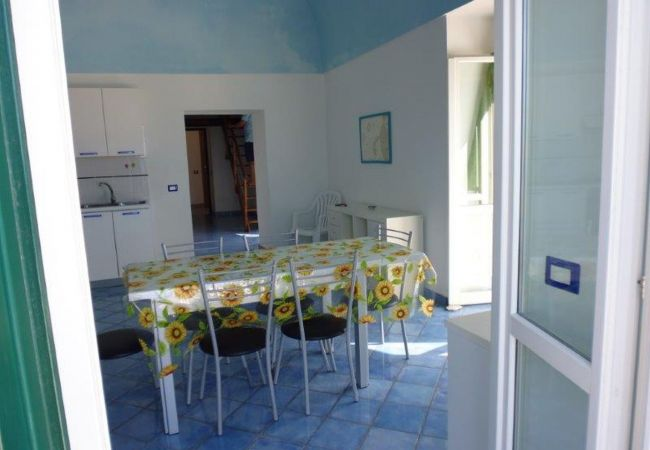 Apartment in Ponza - Turistcasa - Fontana 76 -