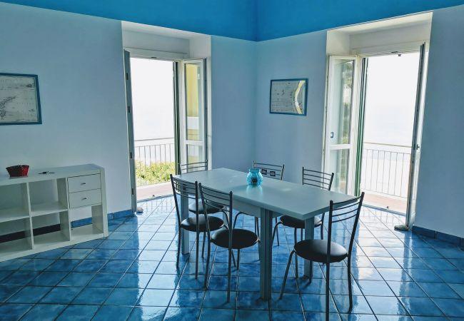 Apartment in Ponza - Turistcasa - Fontana 76 -