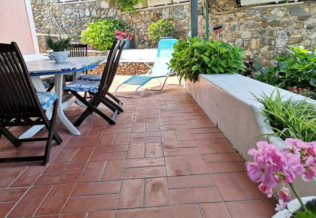 Apartment in Ponza - Turistcasa - Fontana 78 -