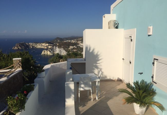 Apartment in Ponza - Turistcasa - Sotto Campo 123 -