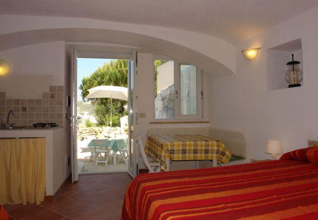 Appartement à Ponza - Turistcasa - Scotti 160 -