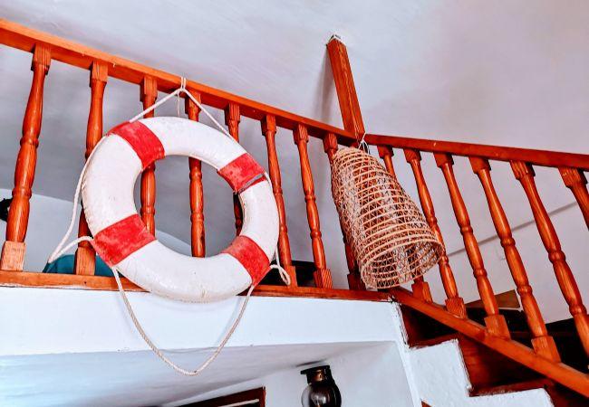 Appartement à Ponza - Turistcasa - Scotti 36 -