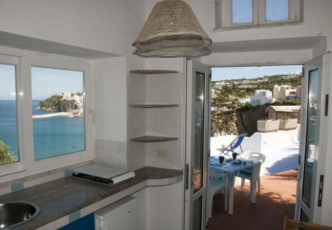 Appartement à Ponza - Giancos 69