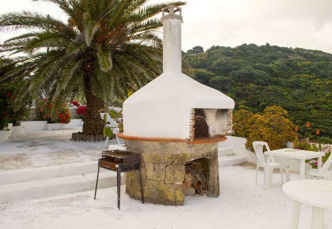 Appartement à Ponza - Turistcasa - Lucia Rosa 22 -