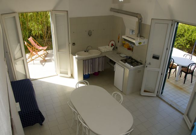 Appartement à Ponza - Piana 92
