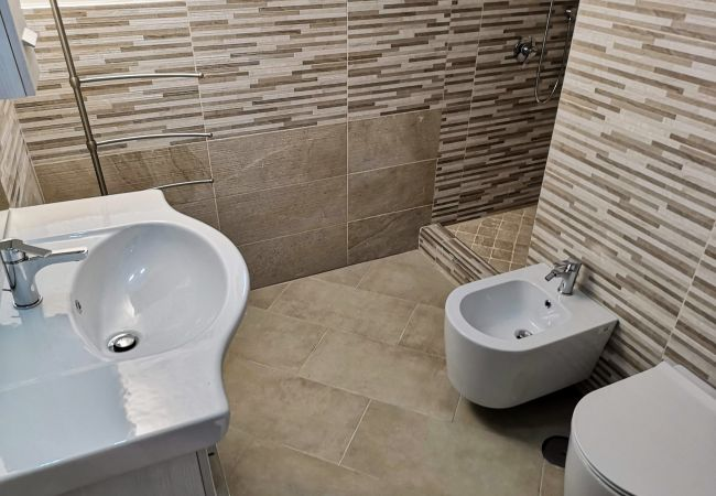 Appartement à Ponza - Turistcasa - Il Ballatoio 83 -