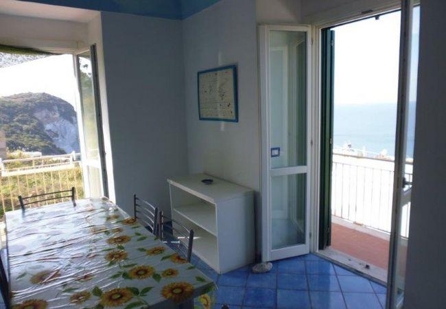 Appartement à Ponza - Fontana 76