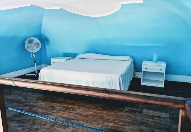 Appartement à Ponza - Turistcasa - Fontana 76 -