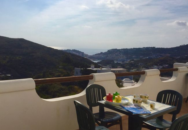 Appartement à Ponza - Turistcasa - I Conti 1002 -