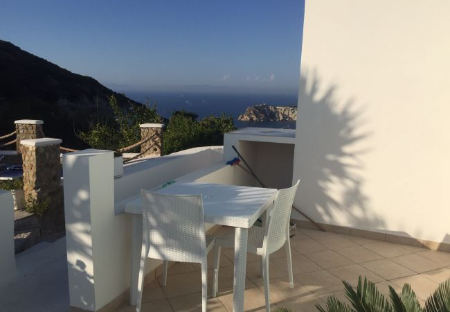 Appartement à Ponza - Turistcasa - Sotto Campo 123 -