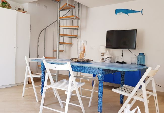 Appartement à Ponza - Turistcasa - Sotto Campo 123 -