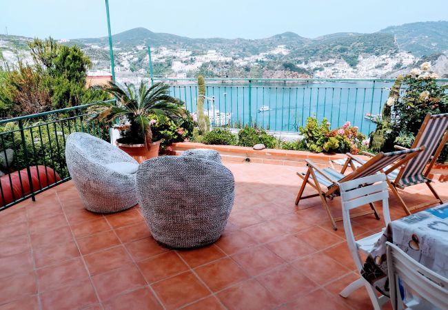 Апартаменты на Ponza - Turistcasa - Scotti 36 -