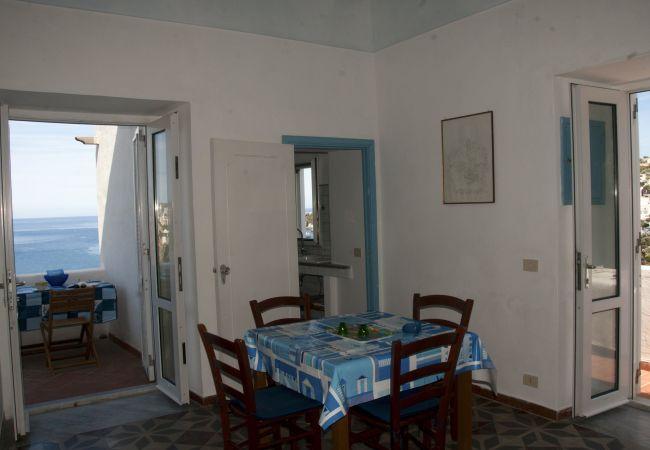 Апартаменты на Ponza - Giancos 67