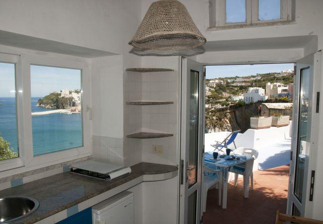Апартаменты на Ponza - Turistcasa - Giancos 69 -