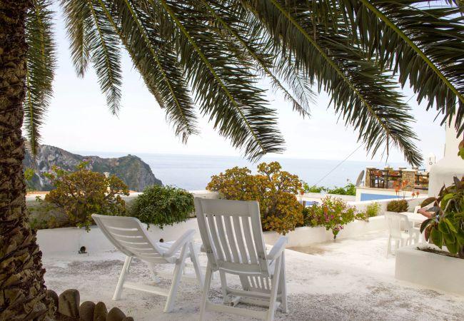 Апартаменты на Ponza - Turistcasa - Lucia Rosa 22 -