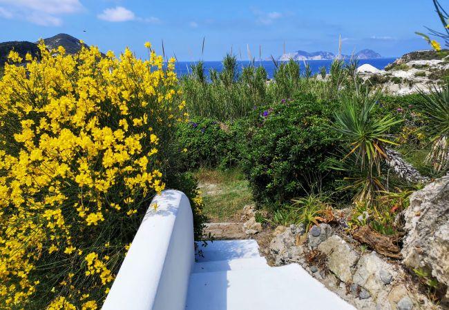 Апартаменты на Ponza - Turistcasa - Piana 92 -