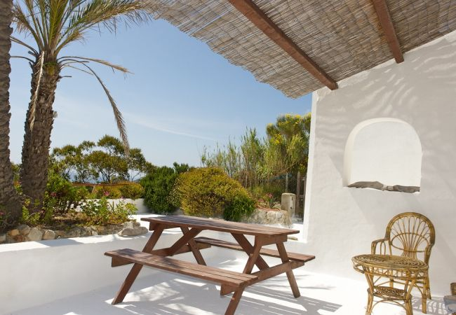 Апартаменты на Ponza - Turistcasa - Frontone 47 -