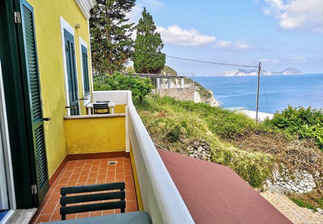 Апартаменты на Ponza - Turistcasa - Fontana 75 -