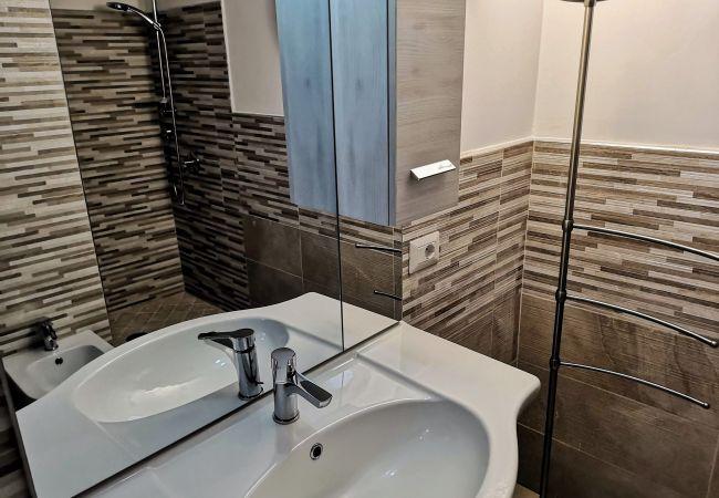 Апартаменты на Ponza - Turistcasa - Il Ballatoio 83 -