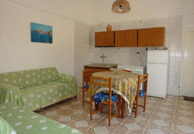 Апартаменты на Ponza - Madonna 87