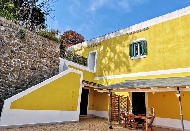 Апартаменты на Ponza - Turistcasa - Fontana 76 -