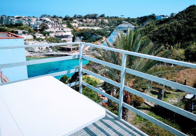 Апартаменты на Ponza - Turistcasa - Fontana 74-