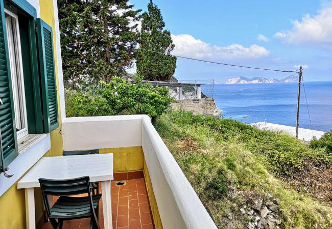 Апартаменты на Ponza - Turistcasa - Fontana 77 -