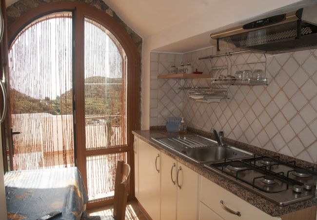 Апартаменты на Ponza - Turistcasa - I Conti 1002 -