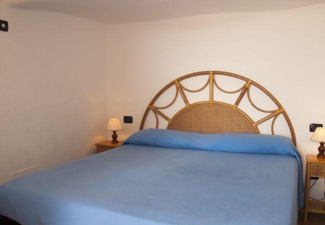 Апартаменты на Ponza - Turistcasa - I Conti 1003 -