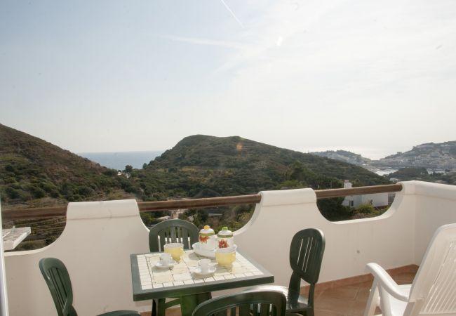 Апартаменты на Ponza - Turistcasa - I Conti 1004 -