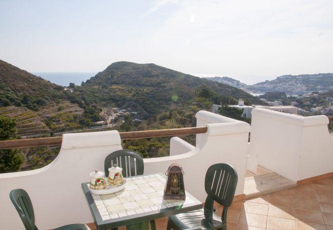 Апартаменты на Ponza - Turistcasa - I conti 1005 -