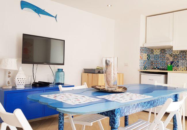 Апартаменты на Ponza - Turistcasa - Sotto Campo 123 -
