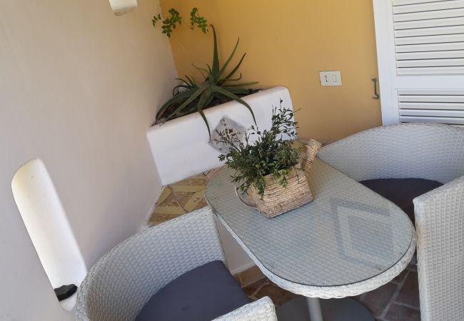 Rent by room на Ponza - b&b La Limonaia a mare 04