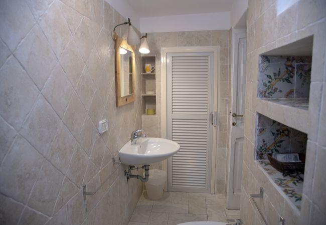 Rent by room на Ponza - b&b La Limonaia a mare 05
