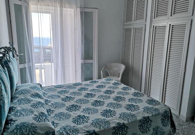 Rent by room на Ponza - b&b Casa d'Amare - Amata -
